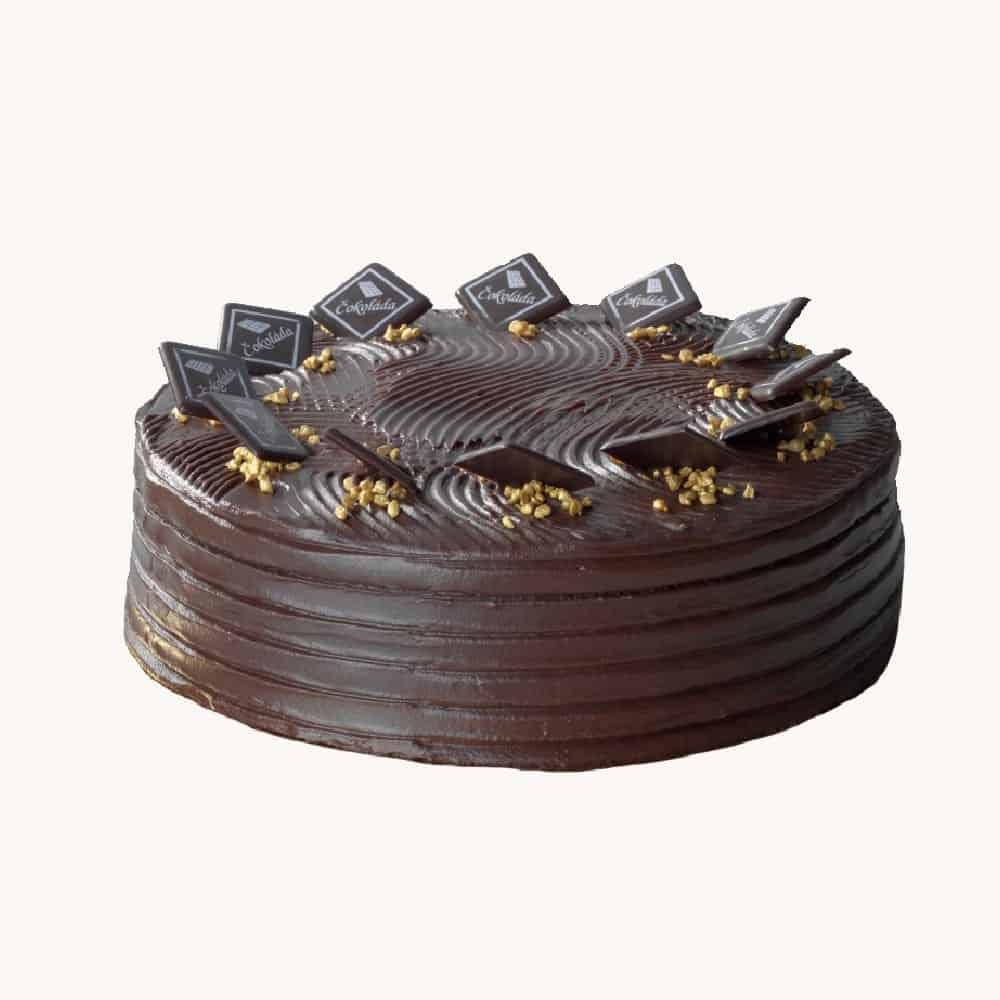 Dort Čokoládový sen